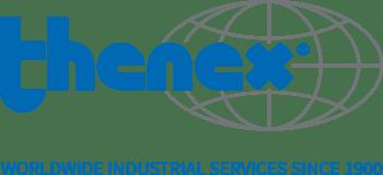 thenex® GmbH Logo