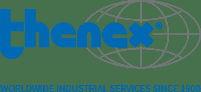 thenex® GmbH Retina Logo