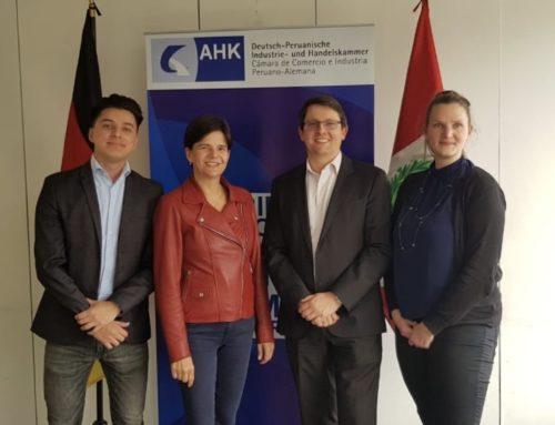thenex GmbH & AHK Peru