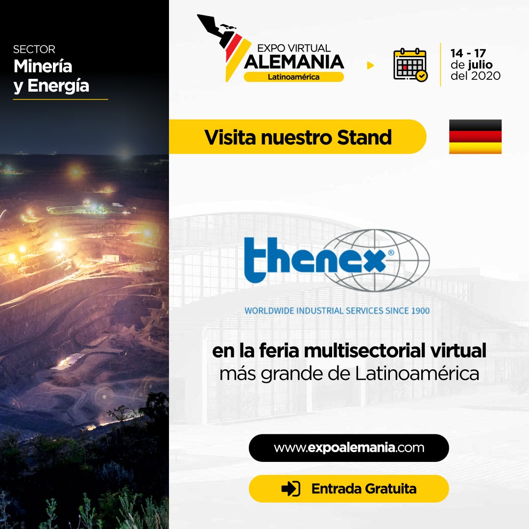 Thenex - Alemania