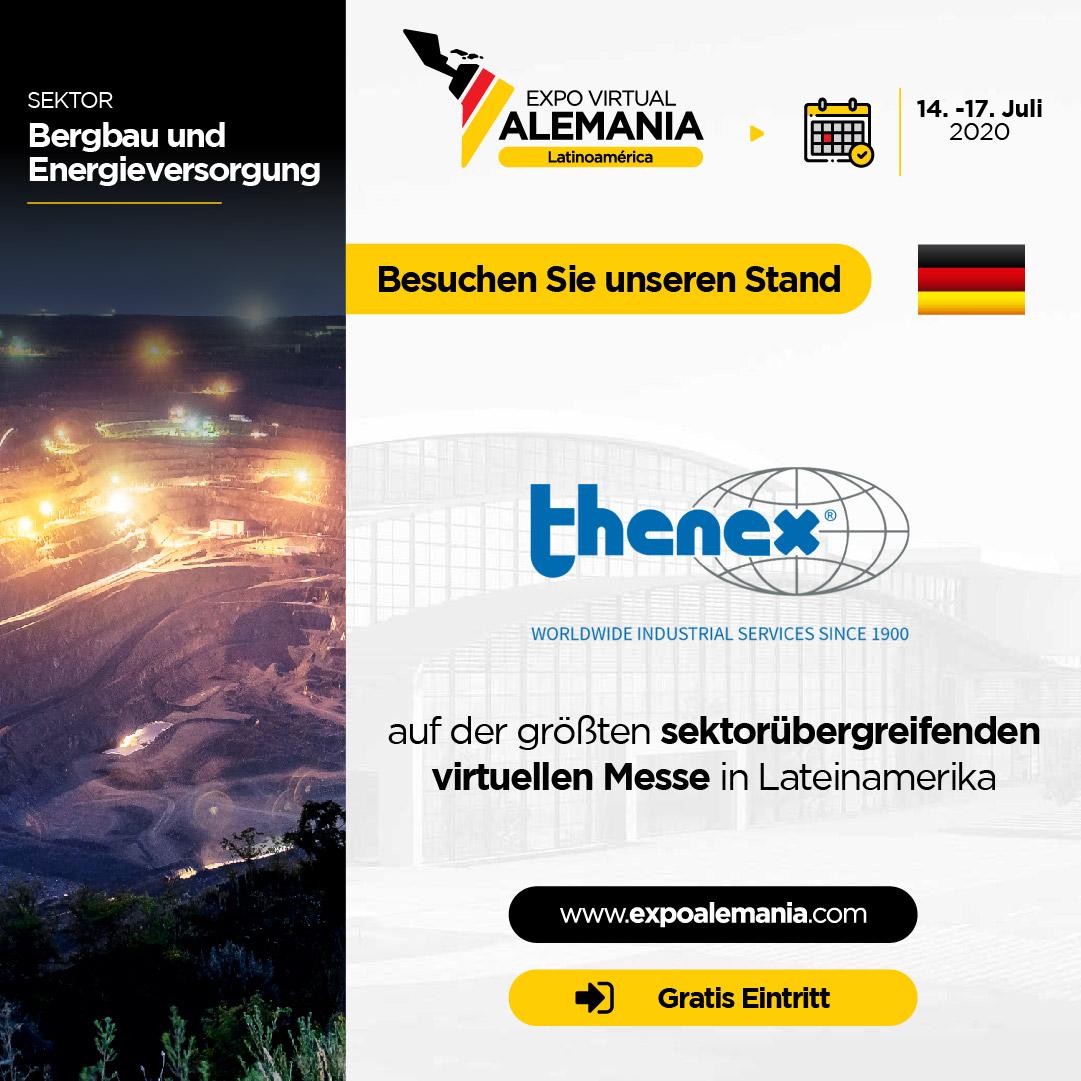 Expo Alemania thenex